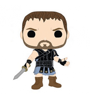 MAXIMUS / GLADIATOR / FIGURINE FUNKO POP