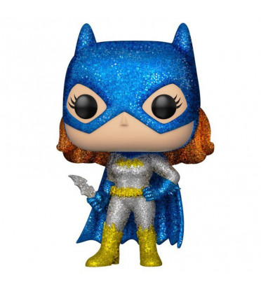 BATGIRL DIAMOND / BATGIRL / FIGURINE FUNKO POP / EXCLUSIVE SPECIAL EDITION