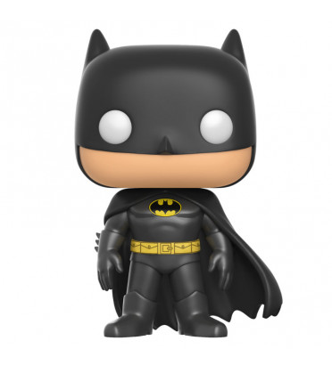 BATMAN SUPER OVERSIZED / BATMAN / FIGURINE FUNKO POP