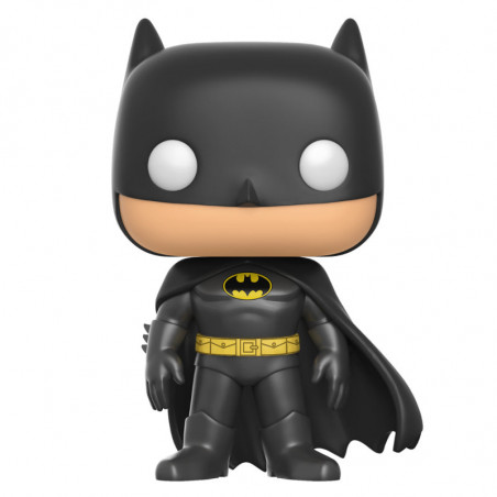 BATMAN SUPER SIZE / BATMAN / FIGURINE FUNKO POP