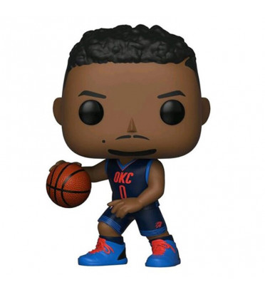 RUSSEL WESTBROOK / THUNDER / FIGURINE FUNKO POP