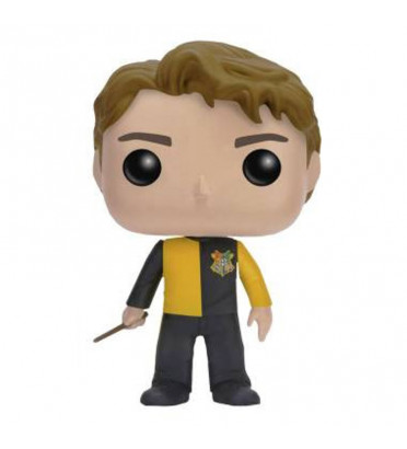 CEDRIC DIGGORY / HARRY POTTER / FIGURINE FUNKO POP / EXCLUSIVE SPECIAL EDITION