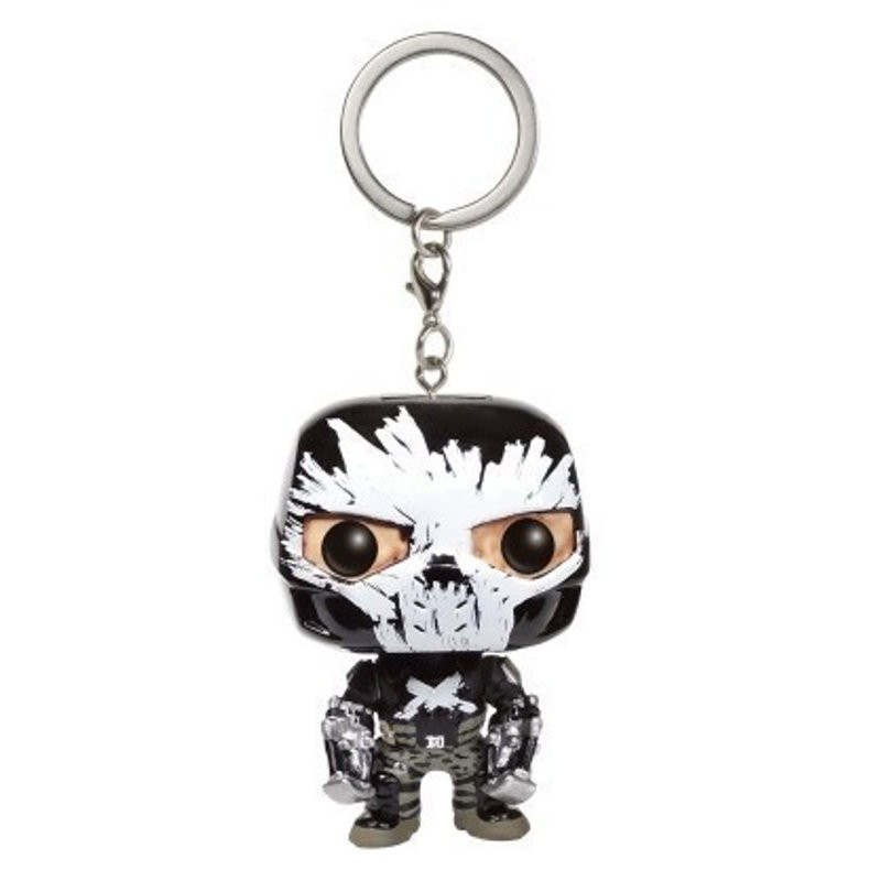 CROSSBONES / CAPTAIN AMERICA CIVIL WAR / FUNKO POCKET POP
