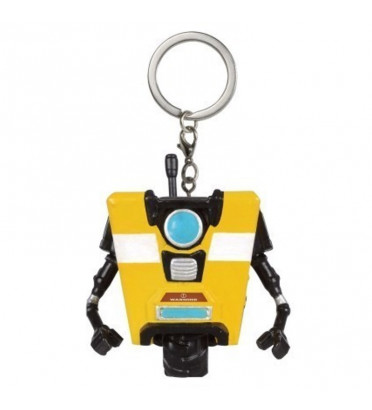 CLAPTRAP / BORDERLANDS / FUNKO POCKET POP