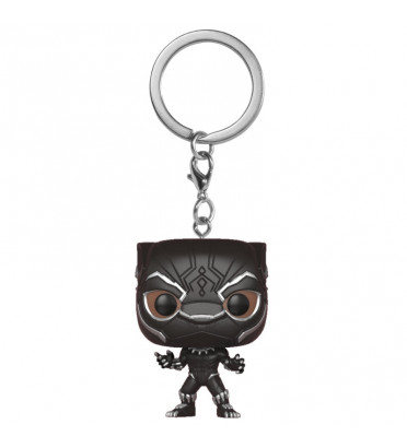 BLACK PANTHER / BLACK PANTHER / FUNKO POCKET POP