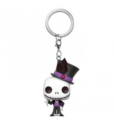 DAPPER / LETRANGE NOEL DE MR JACK / FUNKO POCKET POP