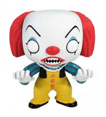 PENNYWISE / IT / FIGURINE FUNKO POP