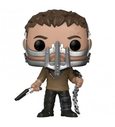 BLOOD BAG / MAD MAX / FIGURINE FUNKO POP