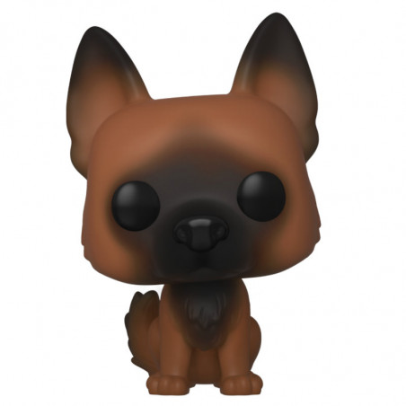DOG / THE WALKING DEAD / FIGURINE FUNKO POP