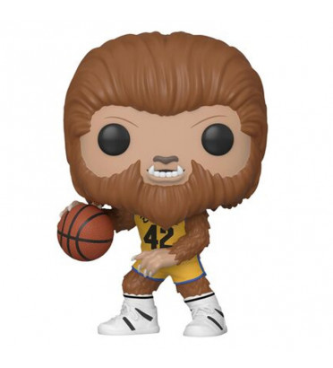 SCOTT HOWARD 1985 / TEEN WOLF / FIGURINE FUNKO POP