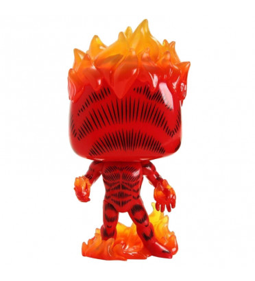 HUMAN TORCH FIRST APPEARANCE / MARVEL 80 YEARS / FIGURINE FUNKO POP