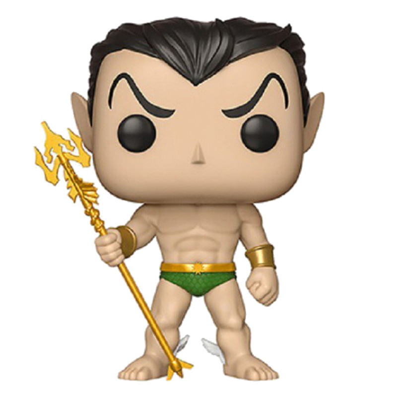NAMOR THE SUB MARNER / MARVEL 80 YEARS / FIGURINE FUNKO POP
