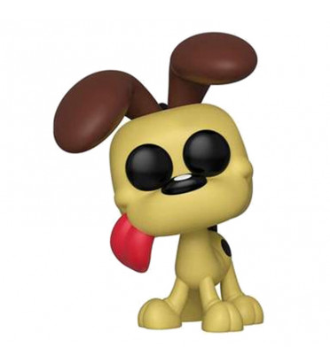 ODIE / GARFIELD / FIGURINE FUNKO POP