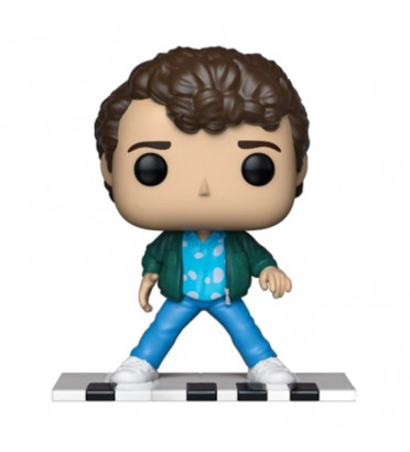 JOSH WITH PIANO OUTFIT / BIG / FIGURINE FUNKO POP