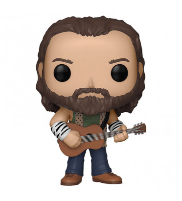 ELIAS AVEC GUITARE / WWE / FIGURINE FUNKO POP