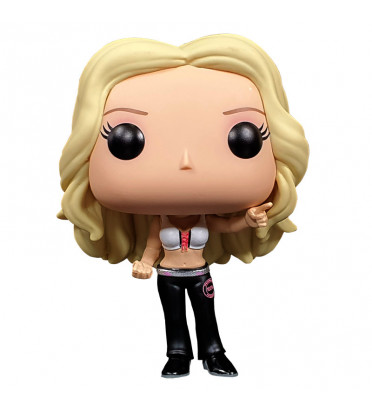 TRISH STRATUS / WWE / FIGURINE FUNKO POP
