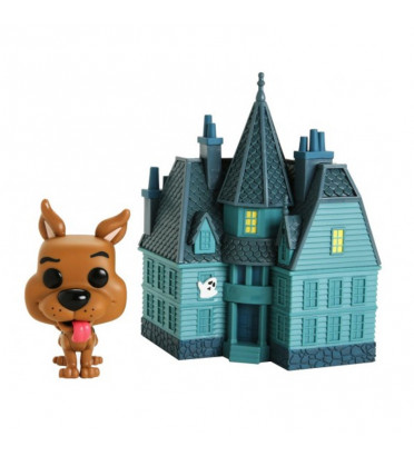 SCOOBY DOO HAUNTED MANSION / SCOOBY DOO / FIGURINE FUNKO POP