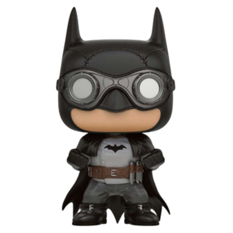 STEAMPUNK BATMAN / SUPER HEROES / FIGURINE FUNKO POP