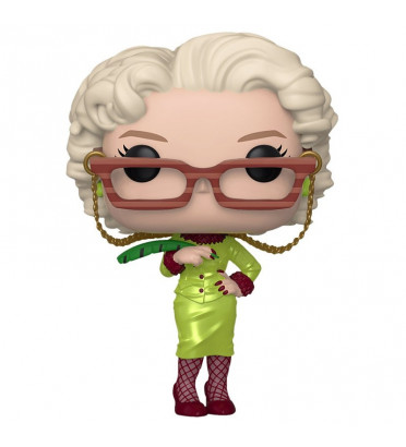RITA SKEETER / HARRY POTTER / FIGURINE FUNKO POP / EXCLUSIVE SDCC 2019