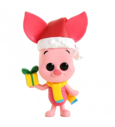 PIGLET HOLIDAY / MARVEL / FIGURINE FUNKO POP
