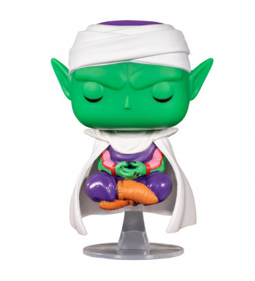 PICCOLO LOTUS POSITION / DRAGON BALL Z / FIGURINE FUNKO POP / EXCLUSIVE NYCC 2019