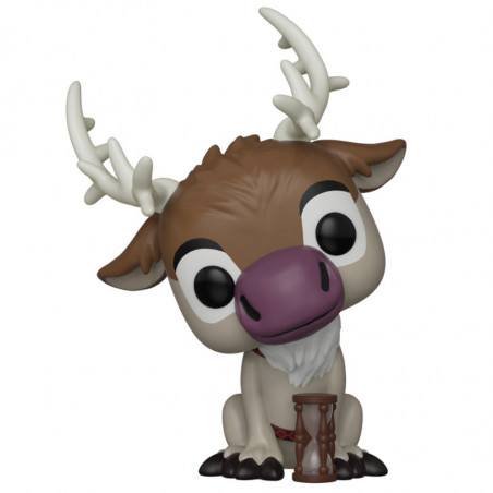 SVEN / LA REINE DES NEIGES 2 / FIGURINE FUNKO POP