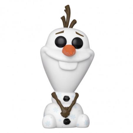 OLAF / LA REINE DES NEIGES 2 / FIGURINE FUNKO POP