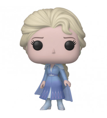 ELSA / LA REINE DES NEIGES 2 / FIGURINE FUNKO POP