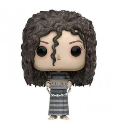 BELLATRIX AZKABAN / HARRY POTTER / FIGURINE FUNKO POP / EXCLUSIVE SPECIAL EDITION