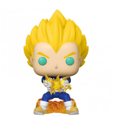 VEGETA FINAL FLASH DRAGON / DRAGON BALL Z / FIGURINE FUNKO POP / EXCLUSIVE NYCC 2019