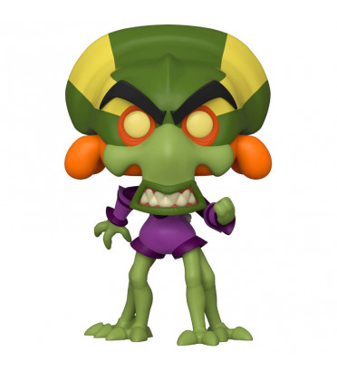 NITROS OXYDE / CRASH BANDICOOT / FIGURINE FUNKO POP