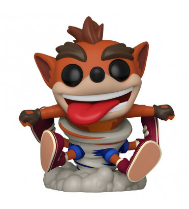 CRASH BANDICOOT / CRASH BANDICOOT / FIGURINE FUNKO POP