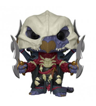 THE HUNTER / DARK CRYSTAL / FIGURINE FUNKO POP