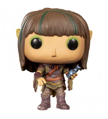 RIAN / DARK CRYSTAL / FIGURINE FUNKO POP