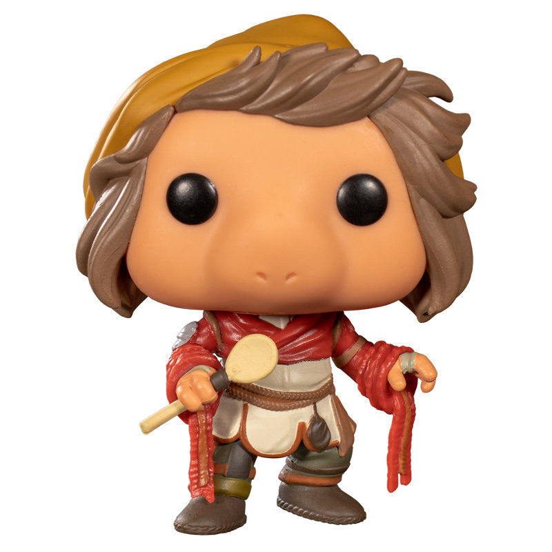 HUP / DARK CRYSTAL / FIGURINE FUNKO POP