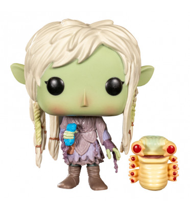 DEET AVEC BABY / DARK CRYSTAL / FIGURINE FUNKO POP