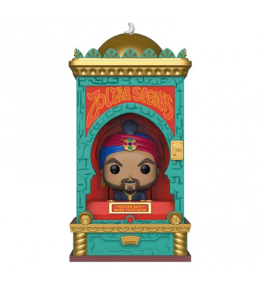 ZOLTAR OVERSIZED / BIG / FIGURINE FUNKO POP