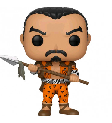 KRAVEN THE HUNTER / MARVEL / FIGURINE FUNKO POP / EXCLUSIVE SPECIAL EDITION