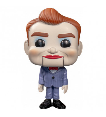 BENSON / TOY STORY / FIGURINE FUNKO POP / EXCLUSIVE NYCC 2019