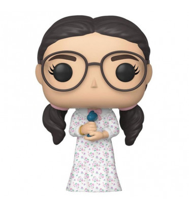 SUZIE / STRANGER THING / FIGURINE FUNKO POP / EXCLUSIVE NYCC 2019