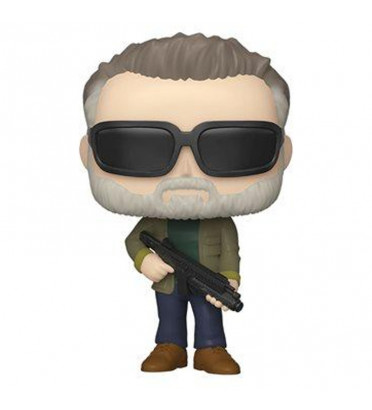 T-800 / TERMINATOR DARK FATE / FIGURINE FUNKO POP