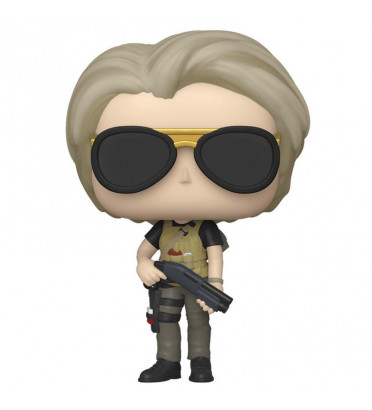 SARAH CONNOR / TERMINATOR DARK FATE / FIGURINE FUNKO POP