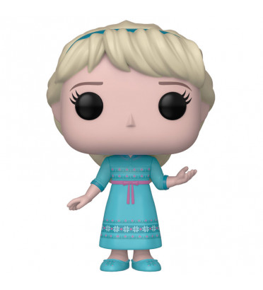 YOUNG ELSA / LA REINE DES NEIGES 2 / FIGURINE FUNKO POP