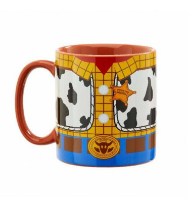 MUG WOODY / TOY STORY / FUNKO HOME