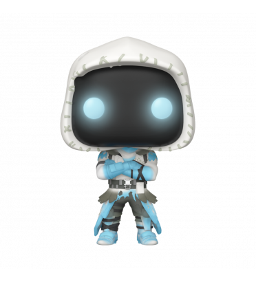 FROZEN RAVEN / FORTNITE / FIGURINE FUNKO POP