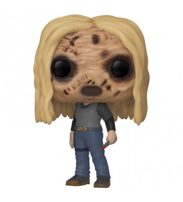 ALPHA / THE WALKING DEAD / FIGURINE FUNKO POP