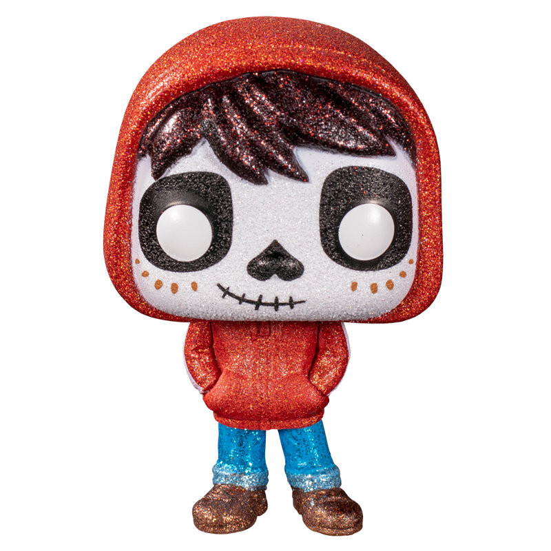 MIGUEL / COCO / FIGURINE FUNKO POP / EXCLUSIVE DIAMOND