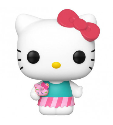 HELLO KITTY SWEAT TREAT / HELLO KITTY / FIGURINE FUNKO POP