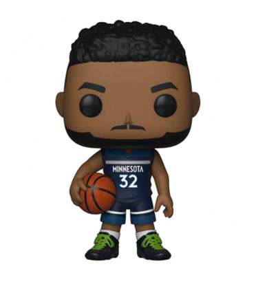 KARL ANTHONY TOWNS / TIMBERWOLVES / FIGURINE FUNKO POP