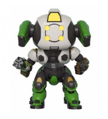 ORISA / OVERWATCH / FIGURINE FUNKO POP / EXCLUSIVE SPECIAL EDITION